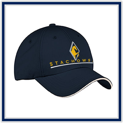 Port Authority Dry Zone Cap - Stachowski Farms - C838