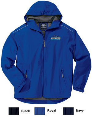 Charles River Noreaster Jacket - EZ Corporate Clothing  - 2