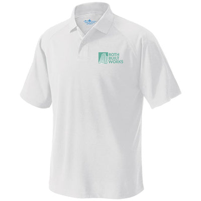 37a0291b Charles River Mens Classic Wicking Polo $ 35.99. As Low As $ 23.39