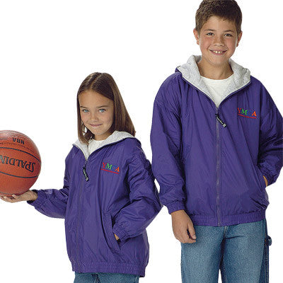 Charles River Youth Performer Jacket - EZ Corporate Clothing  - 1