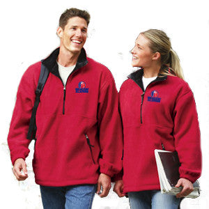 Custom Embroidered Fleeces