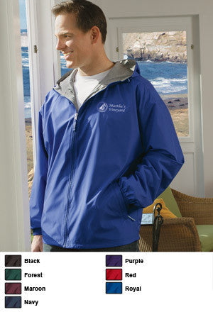 Charles River Portsmouth Jacket - EZ Corporate Clothing  - 2