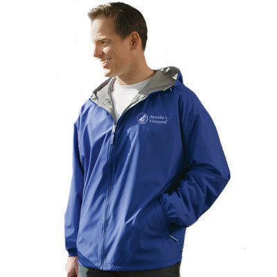 Charles River Portsmouth Jacket - EZ Corporate Clothing  - 1