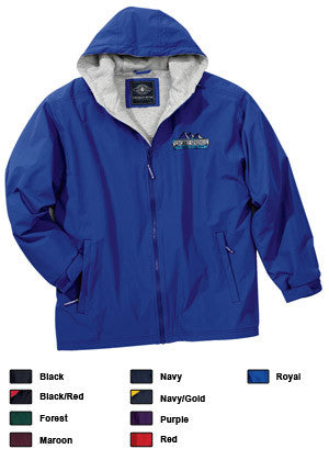 Charles River Enterprise Jacket - EZ Corporate Clothing  - 2