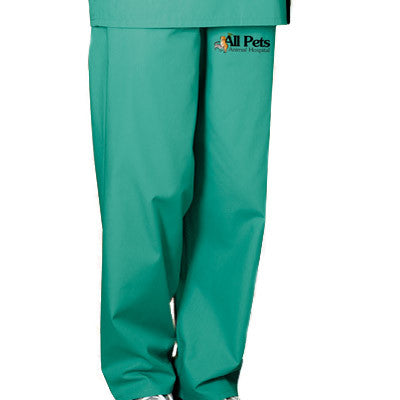 Cornerstone Reversible Scrub Pant - Printed - EZ Corporate Clothing  - 1
