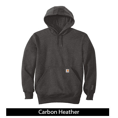 Carhartt Heavyweight Water-Repellent Hooded Sweatshirt