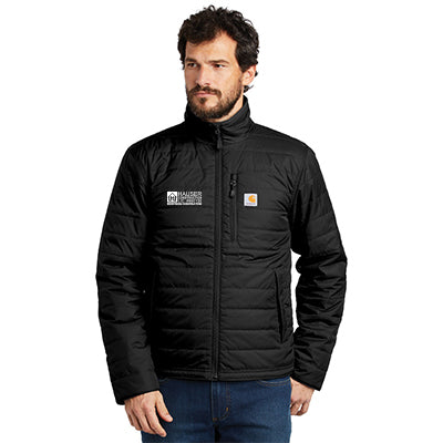 Shop Custom Carhartt Waterproof Jacket with Custom Logo Embroidery