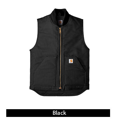 Carhartt Insulated Duck Vest