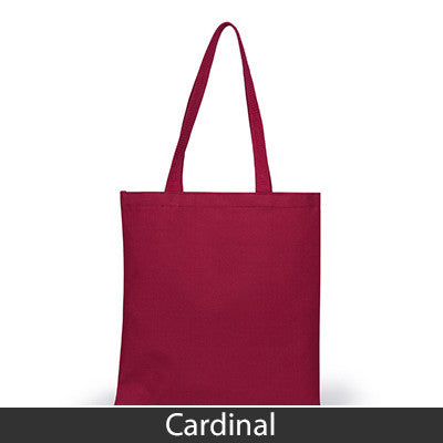 UltraClub Basic Tote - EZ Corporate Clothing  - 7