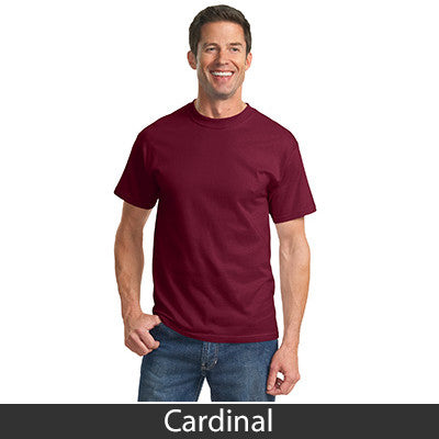Port & Company Essential T-Shirt - EZ Corporate Clothing  - 9