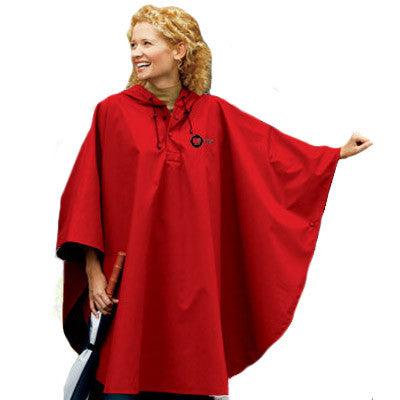 Charles River Pacific Poncho