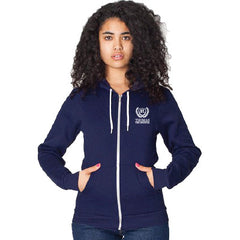 St. Thomas the Apostle Pullover Full-Zip Hoodie - EZ Corporate Clothing