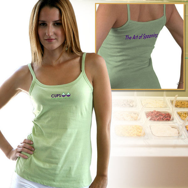 Kavio Junior Tunic Tank - The Art Of Spooning - EZ Corporate Clothing
