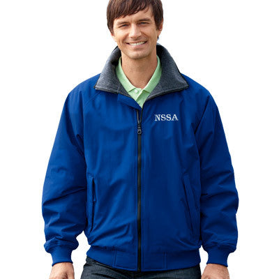 Devon & Jones Men's Three-Season Classic Jacket