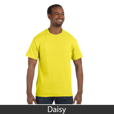 Gildan Adult Heavy Cotton T-Shirt - EZ Corporate Clothing  - 19