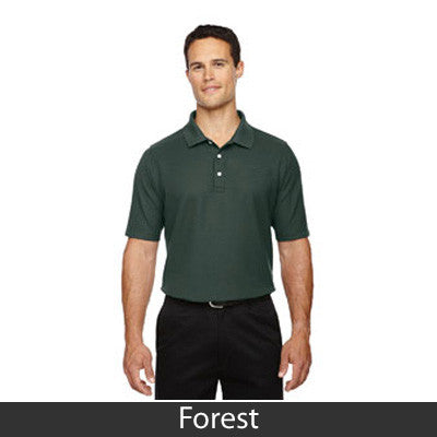 Devon & Jones Men's DRYTEC20 Performance Polo - DG150 - EZ Corporate Clothing  - 8