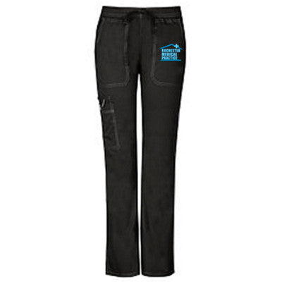 Dickies Medical DK100 / Low Rise Straight Leg Drawstring Pant