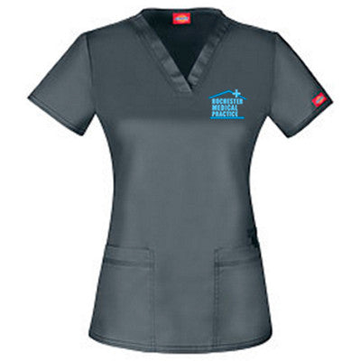 Dickies Medical DK800 / V-Neck Top