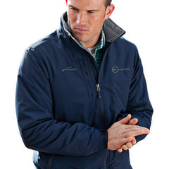 Eddie Bauer Fleece-Lined Jacket - EZ Corporate Clothing  - 1
