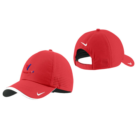 Nike Golf Dri-Fit Swoosh Perforated Cap - 429467
