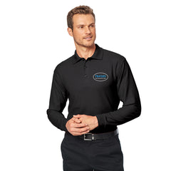 Port Authority Silk Touch Longsleeve Sport Shirt