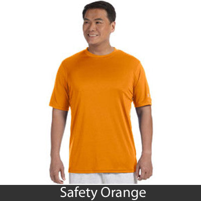 Champion Mens Double Dry interlock T-Shirt - EZ Corporate Clothing  - 12