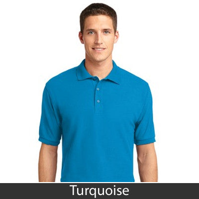 Port Authority Silk Touch Sport Shirt - AIL - EZ Corporate Clothing  - 36