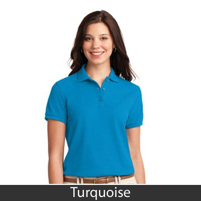 Port Authority Ladies Silk Touch Sport Shirt - AIL - EZ Corporate Clothing  - 36
