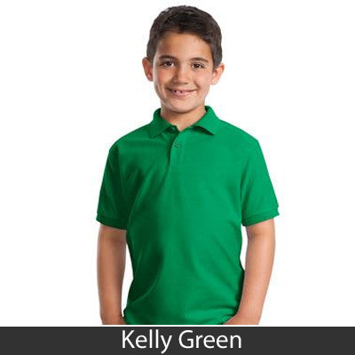Port Authority Youth Silk Touch Sport Shirt - EZ Corporate Clothing  - 7