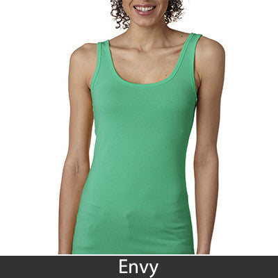 Next Level Ladies Jersey Tank - EZ Corporate Clothing  - 5