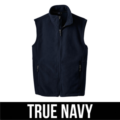 Port Authority Value Fleece Vest - Clean Energy Collective