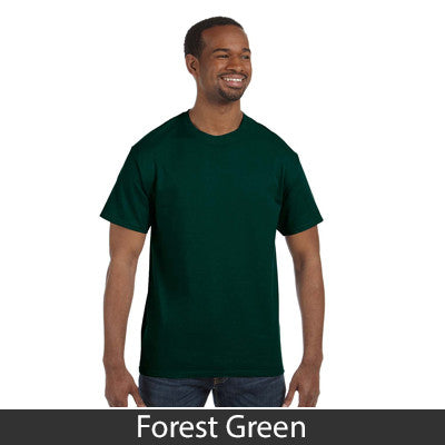 Gildan Adult Heavy Cotton T-Shirt - EZ Corporate Clothing  - 23