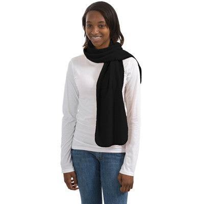 Port Authority R-Tek Fleece Scarf - EZ Corporate Clothing  - 3