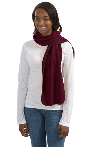 Port Authority R-Tek Fleece Scarf - EZ Corporate Clothing  - 6
