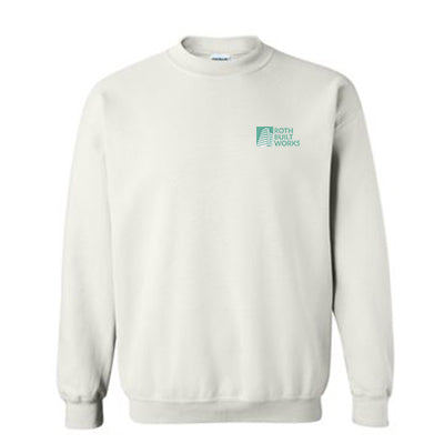 Gildan Adult Heavy Blend Crewneck Sweatshirt