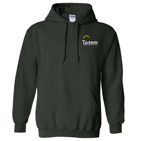 Taitem Engineering - Gildan Hooded Sweatshirt G185