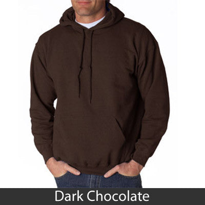 Gildan Heavyweight Blend Hooded Sweatshirt - EZ Corporate Clothing  - 11