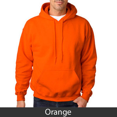 Gildan Adult Heavy Blend Hooded Sweatshirt - EZ Corporate Clothing  - 26