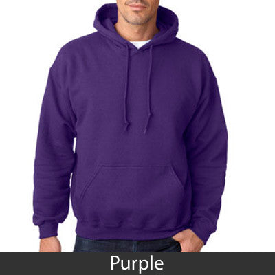 Gildan Adult Heavy Blend Hooded Sweatshirt - EZ Corporate Clothing  - 27