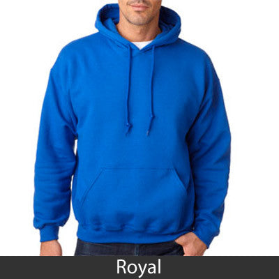 Gildan Heavyweight Blend Hooded Sweatshirt - EZ Corporate Clothing  - 28