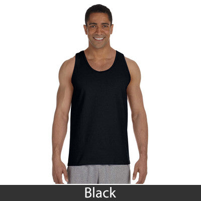 Gildan Ultra  Cotton Tank Top - EZ Corporate Clothing  - 3