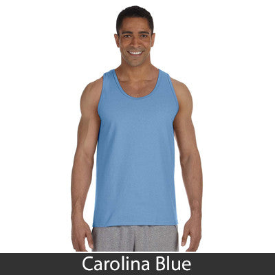 Gildan Ultra  Cotton Tank Top - EZ Corporate Clothing  - 5