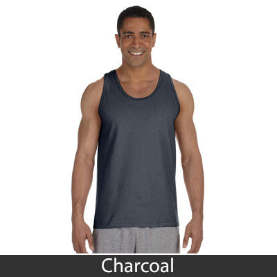 Gildan Ultra  Cotton Tank Top - EZ Corporate Clothing  - 6