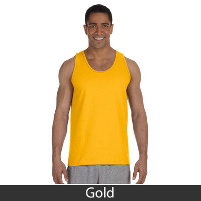 Gildan Ultra  Cotton Tank Top - EZ Corporate Clothing  - 7