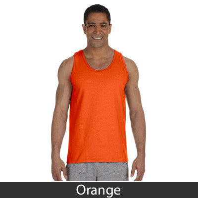 Gildan Ultra  Cotton Tank Top - EZ Corporate Clothing  - 10