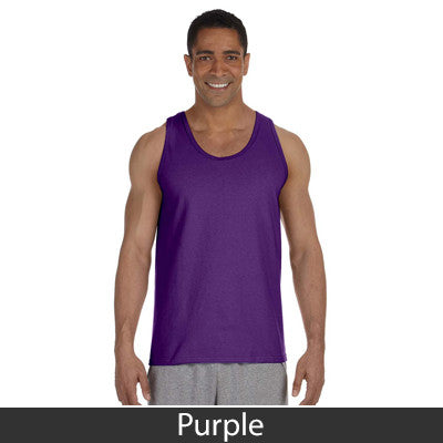 Gildan Ultra  Cotton Tank Top - EZ Corporate Clothing  - 11