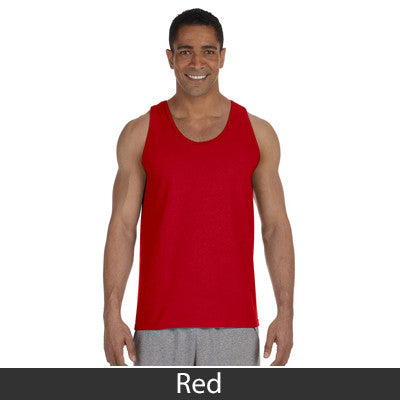 Gildan Ultra  Cotton Tank Top - EZ Corporate Clothing  - 12