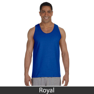 Gildan Ultra  Cotton Tank Top - EZ Corporate Clothing  - 13