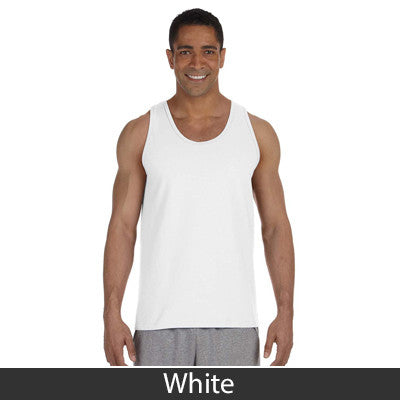 Gildan Ultra  Cotton Tank Top - EZ Corporate Clothing  - 16