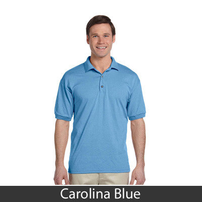 Gildan Dryblend Adult Jersey Polo - EZ Corporate Clothing  - 4
